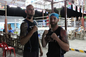 My Interview on Muay-Thai-Guy.com