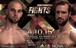 Friday Night Fights Live Online