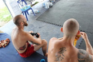 3 Muay Thai Blogs Worth Reading