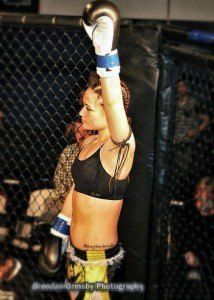 6 Things You NEED To Know About Being A Female Fighter