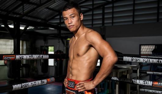 Fight of the Week 6 – Sittichai Sitsongpeenong vs Davit Kiria