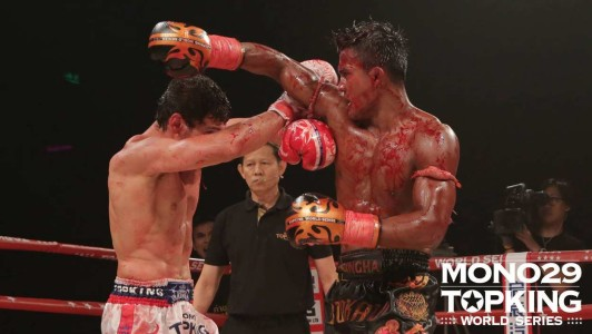 Fight of the Week 9 – Buakaw vs Khayal Dzhaniev