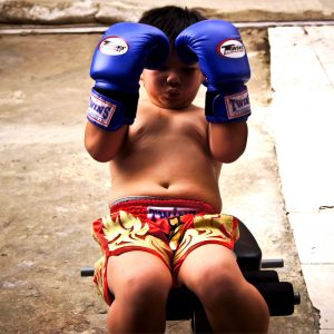 child-muay-thai-gym