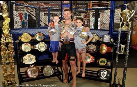 3 Stressors Needed for Success – Life & Muay Thai