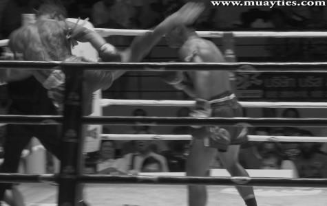 Fight of the Week 12 – Pornsanae vs Pokkeaw