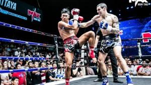 Fight of the Week 11 – Toby Smith Vs Action DECHADIMSUMPATTAYA