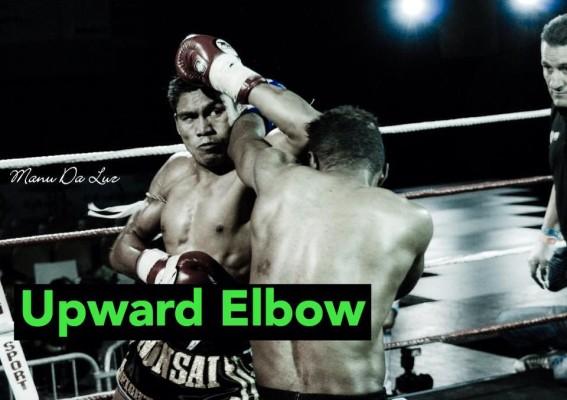 Upward Elbow Technique & Timing Tutorial