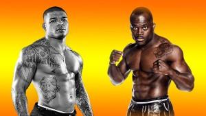 Fight of the Week 13 – Tyrone Spong vs Melvin Manhoef