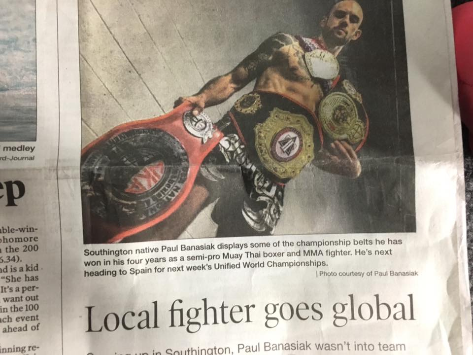 fighter goes global
