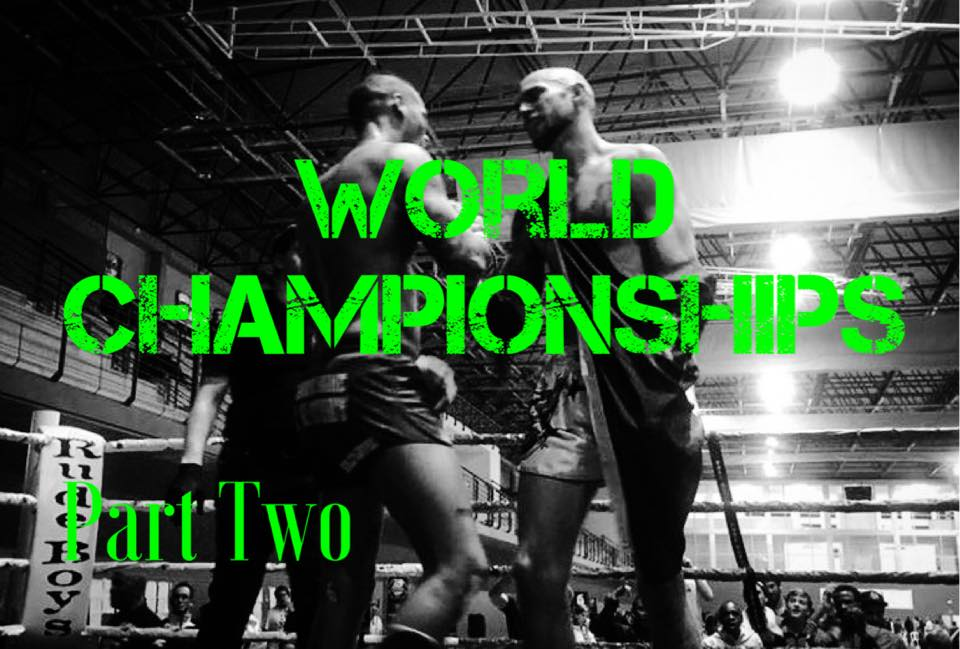 world championships part two