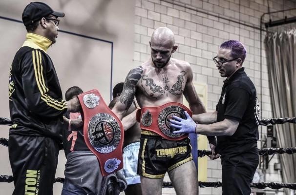 Post Win Depression|Muay Thai Athlete VLog #3