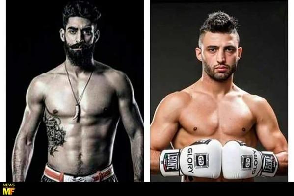 Fight of the Week 17 – Josh Jauncey vs Giorgio Petrosyan