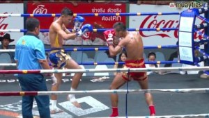 Fight of the Week 16 – Superlek vs Bangpleenoi – Rajadamnern Stadium