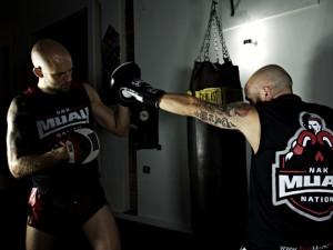 Tall vs Short | Top 5 Fight Tactics Against Shorter Opponents