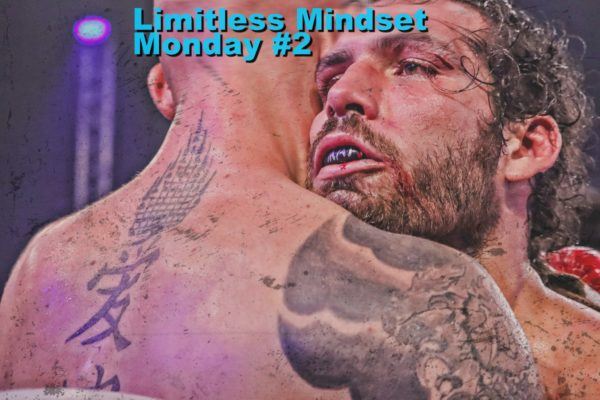 Limitless Mindset Monday – #2 The Power of the Mind