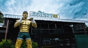 Thailand Gym Review – Khongsittha Muay Thai, Bangkok