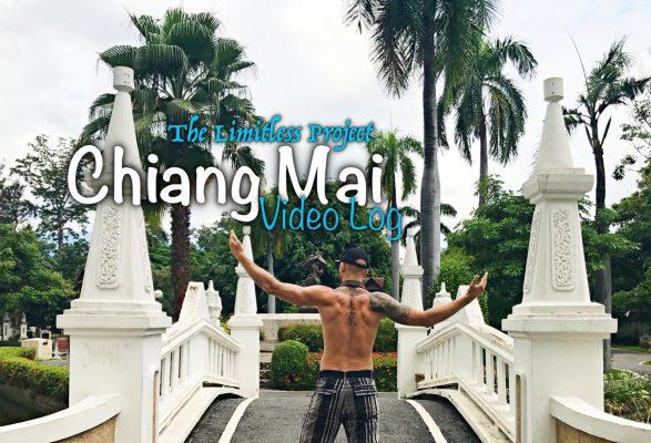 Butt Guns, Chiang Mai, 48+ Hours No Sleep – Limitless Project Travel
