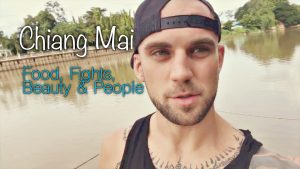 Goal Setting, Thai Fights, The People, Food & Beauty of Chiang Mai – Limitless Project Travel