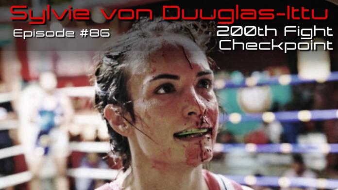 The Sylvie von Duuglas-Ittu 200 Fight Fantasy   TMTG #86