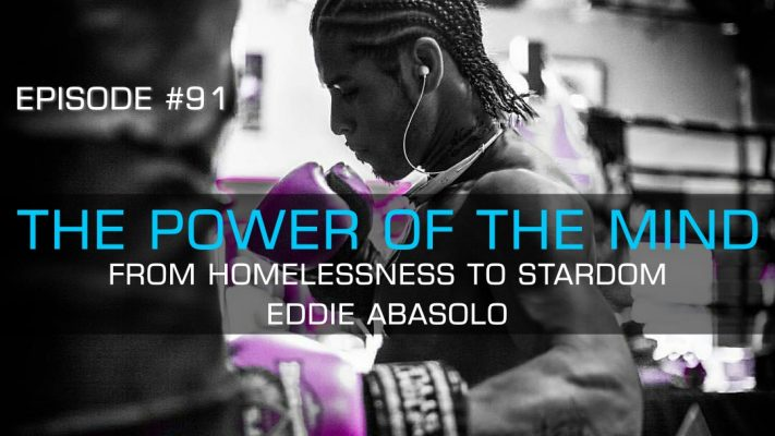 The Power of the Mind – From Homelessness to Stardom | TMTG #91