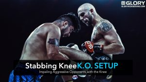 Impaling Knees VS Aggressive Opponents | Muay Thai, Kickboxing & MMA
