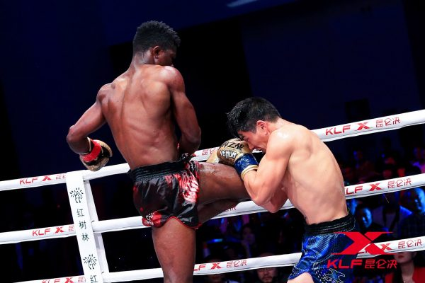64-Man Clash of Titans | Kunlun 70 Fight Results