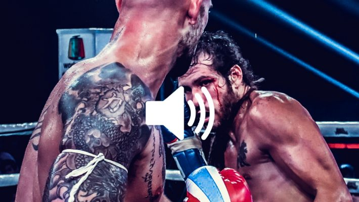 The Sound of a Facial Fracture – Thailand Muay Thai Stories