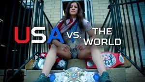 USA vs The World, Muay Thai Scoring, and More | TMTG #99