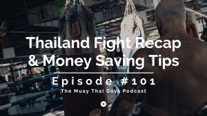 Budgeting and Training in Thailand | TMTG #101