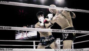 How to Uppercut THROUGH the Guard   Boxing, Muay Thai & MMA Tutorial
