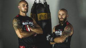 LIVE Q & A with The Muay Thai Guys | TMTG #107