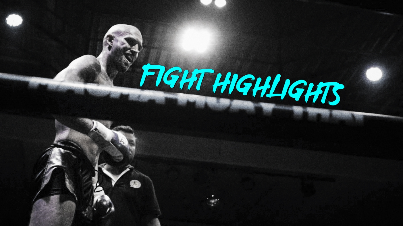 Crazy Fight Highlights: Fight Till the END