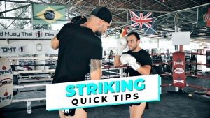How to Develop an Instinctual Jab [Quick Tips]