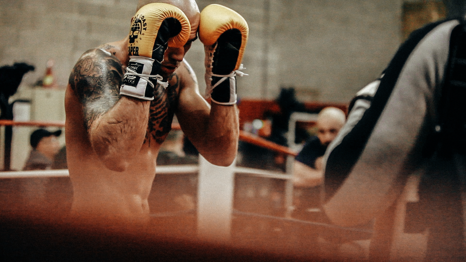 4 Muay Thai Beginner Mistakes You Must Avoid
