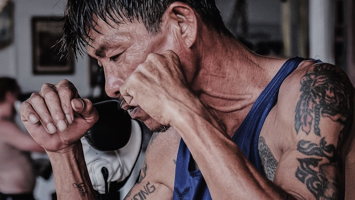 The Best Advice for Training Muay Thai As We Get Older