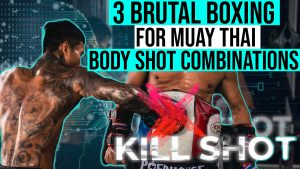 Routes to the Body: 3 Killshot Combinations
