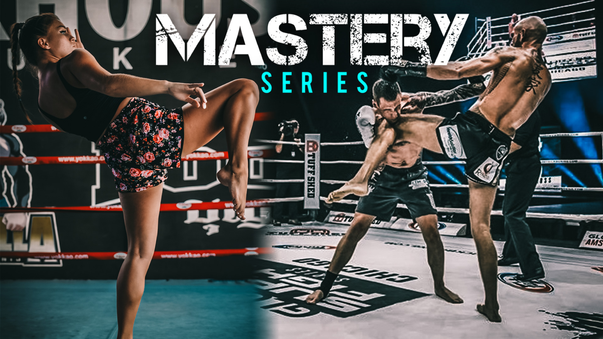 Mastery Series Preview