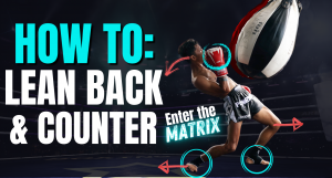 Entering the Matrix: How to Lean Back & Counter